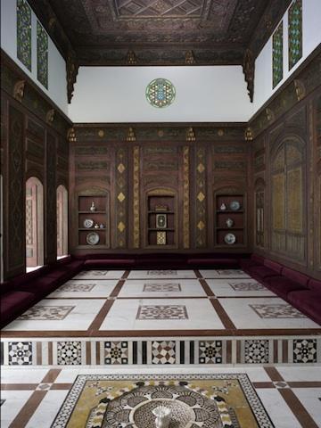 Islamic Room Met New York
