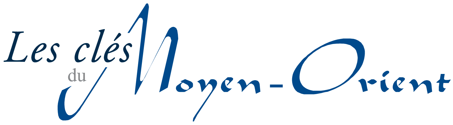 Logo Lesclesdumoyenorient